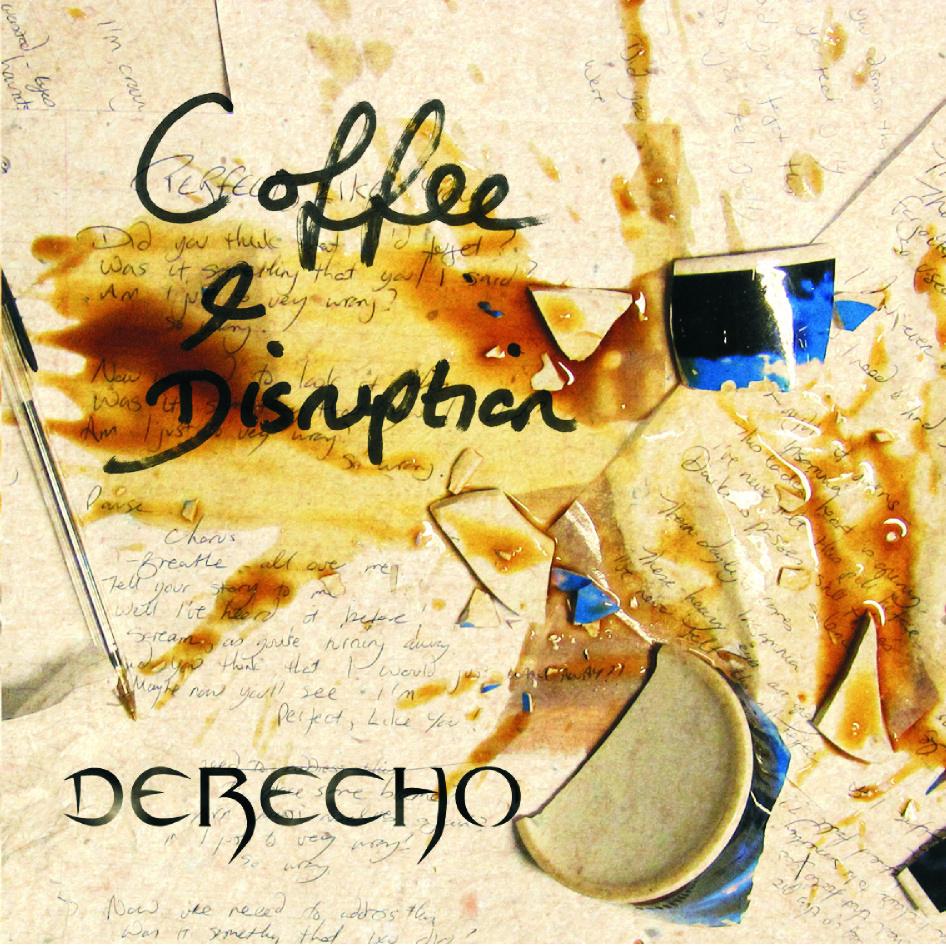 Derecho Coffee Disruption