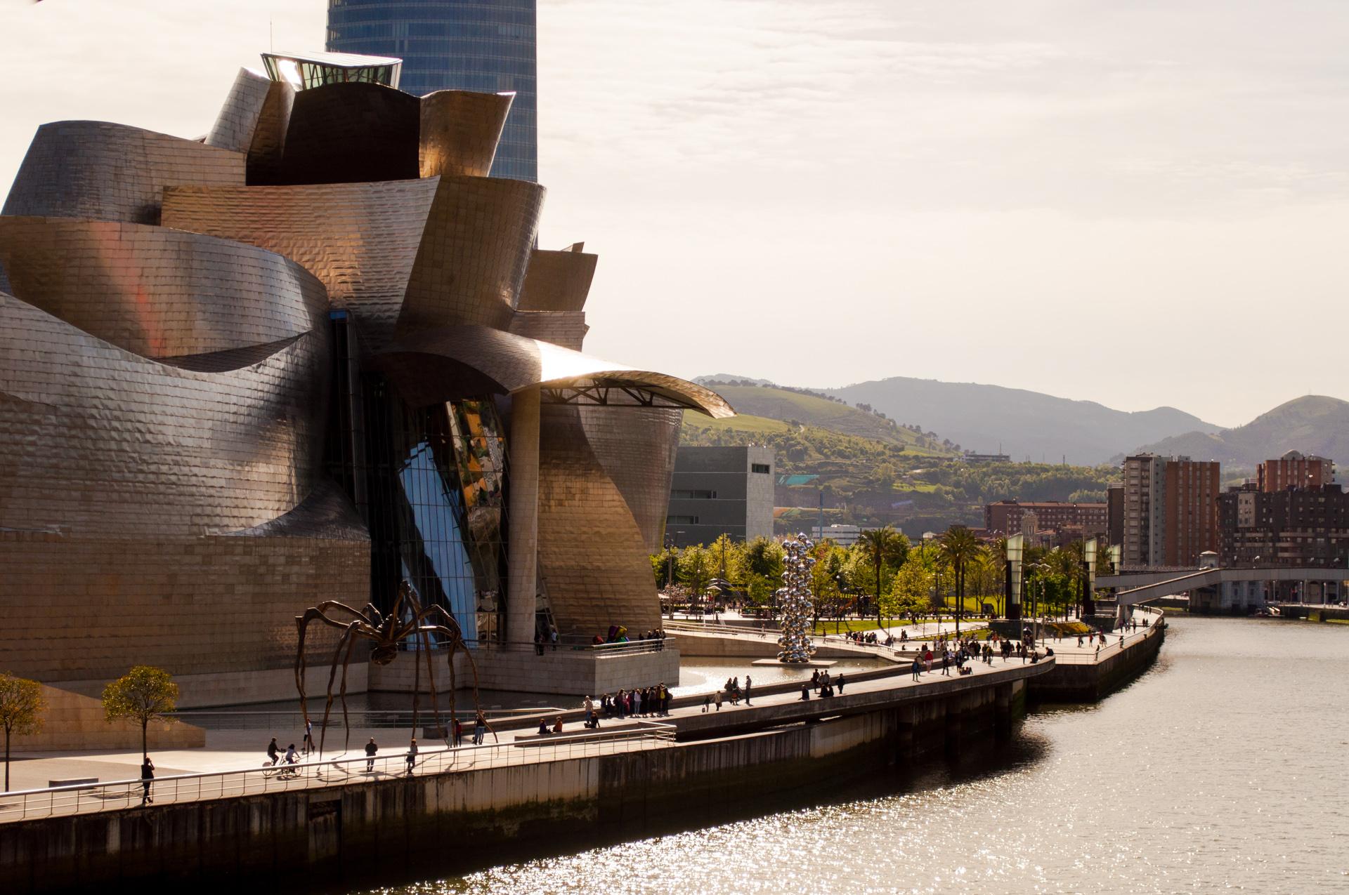 Bilbao Guggenhiem
