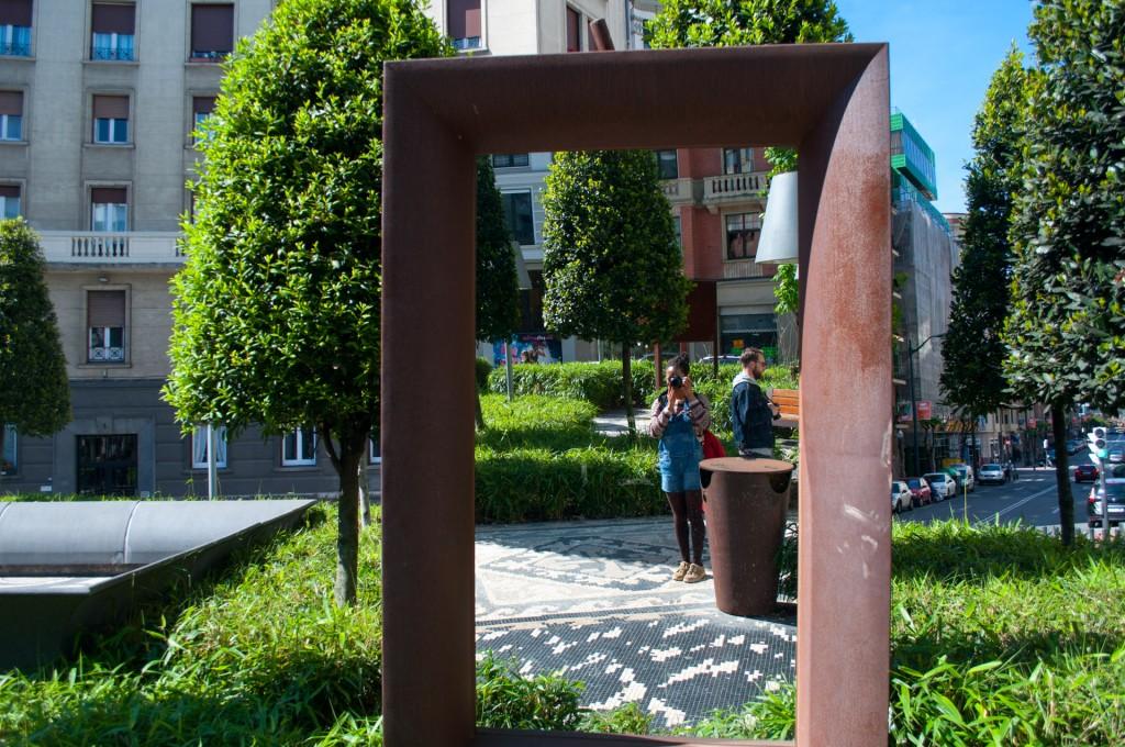 Plaza Arriquibar