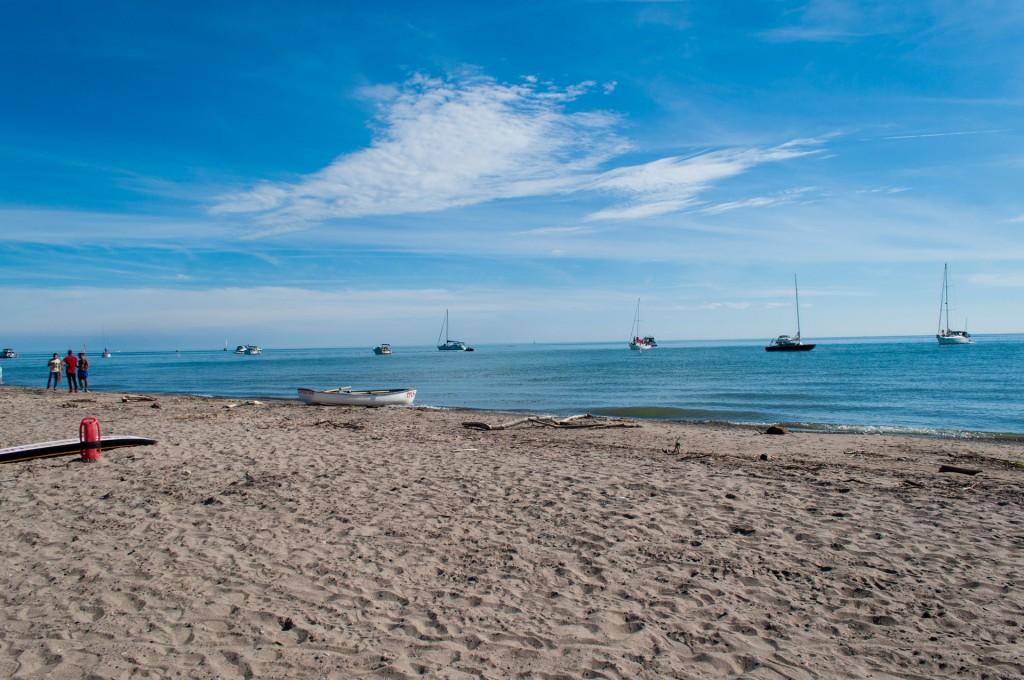BestivalTO Belearic Beach Stage