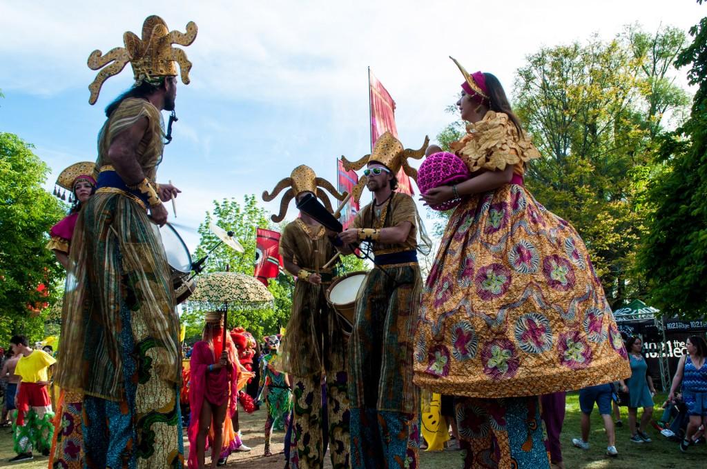 BestivalTO parade