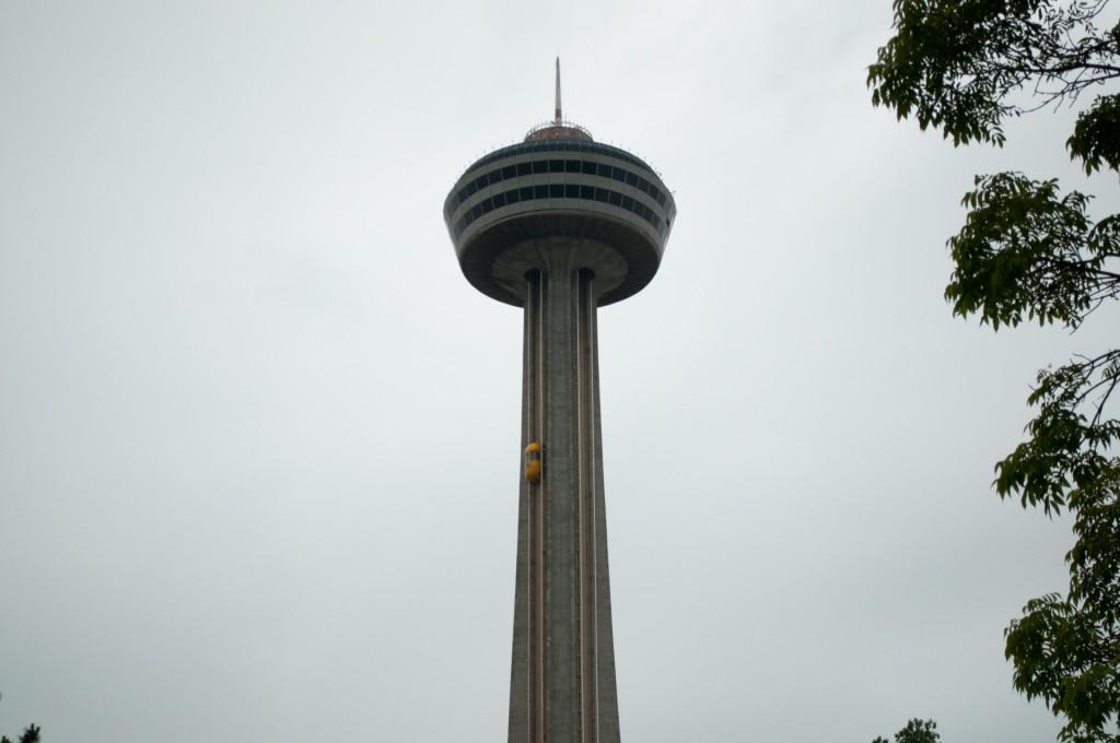 Niagara Observation Deck