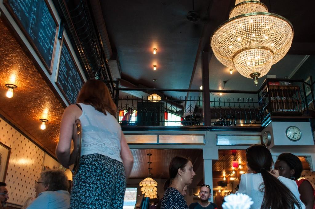 Salon De Thé Montreal